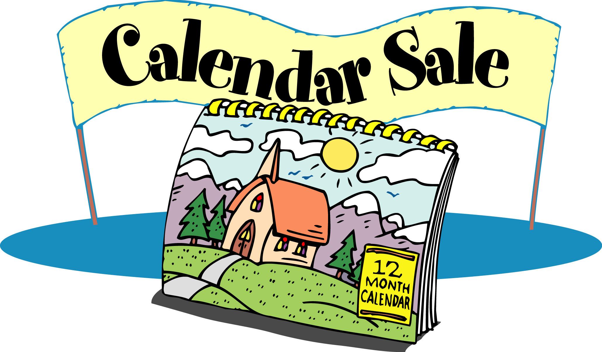 calendar-sale