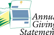 annual giving stmts