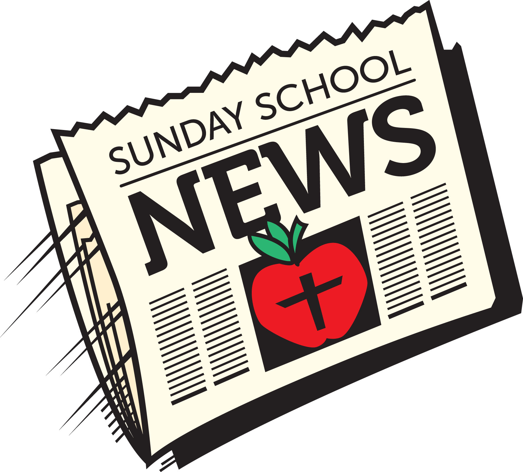 sunday school news