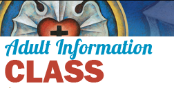 adult information class